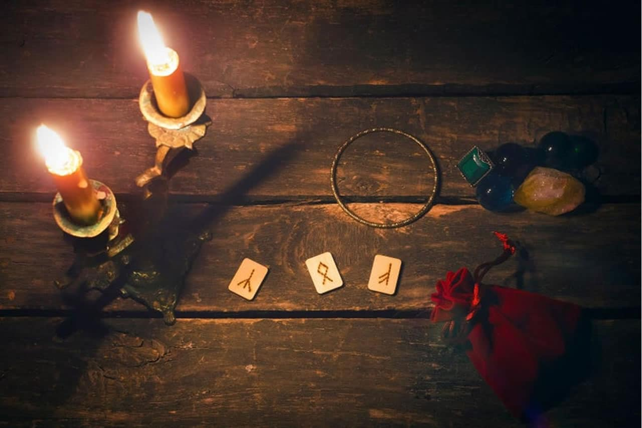 Spells To Catch Your Lover Cheating