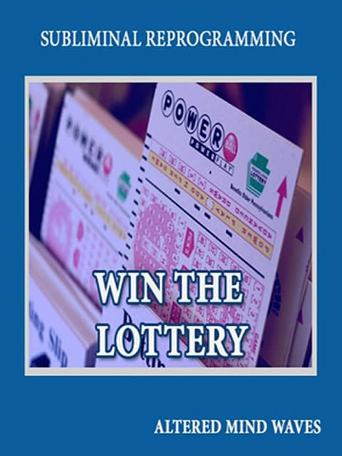 Psychic Lottery Numbers